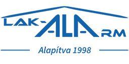lakalarm szita logo_15cm